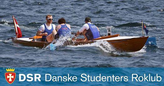 DM-finale i langdistancekaproning i DSR