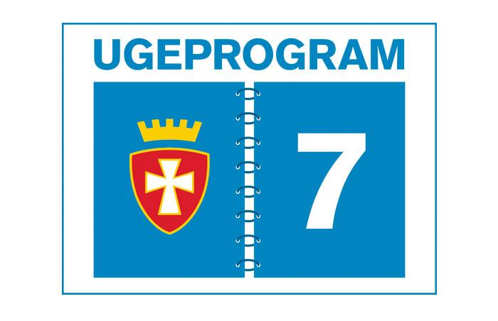 Ugeprogram